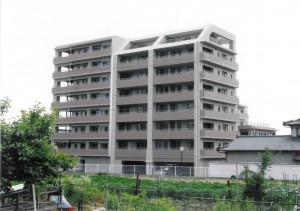 エイルマンション健軍東コンフォート