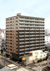 エイルマンション熊本駅東Ⅱゼクシオ