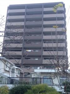 アイランドコート熊本駅東