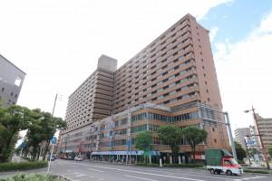 県住宅供給公社ビル