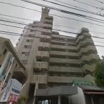 コアマンションマキシム京町台