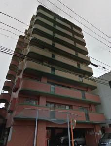 ABCマンション坪井