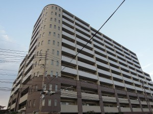 アドバンス21岩田町