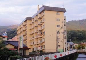 南風パーフェクトホテル